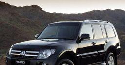 Надежный, но не без изъянов: Главные «болячки» Mitsubishi Pajero IV