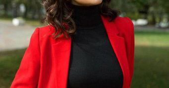 Связи или судьба: Марина Кравец построила карьеру вComedy Club по«воле случая»