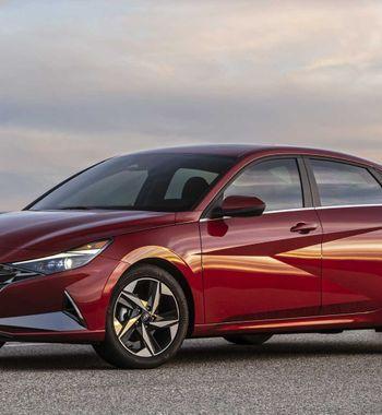 Древняя прошивка забешеные деньги: Штатная мультимедиа новой Hyundai Elantra разочаровала водителей