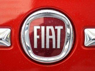 Концерн Fiat откроет завод в России