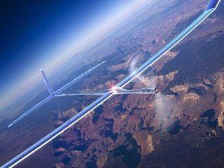 Googlе создаст собственный воздушный флот
