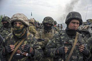 «Азов» и «Шахтёрск» не смогли пробить оборону ДНР под Иловайском