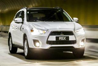Новое поколение Mitsubishi Pajero и ASX будет заряжаться от бытовой розетки
