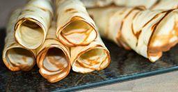Хрустящие вафли без вафельницы: для сладкого крема или мясной начинки