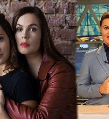 «Тайна» Первого: Екатерина Андреева всю жизнь скрывает возраст из-за «порочного» ребёнка