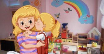 О плюсах и минусах детского сада для малышей рассказала психолог