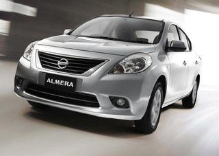 Nissan Almera на российском авторынке снова подорожал