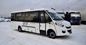 Официальный дилер белорусского производителя «Неман» предлагает линейку комфортабельных автобусов