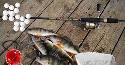 От пенопласта до Чупа-чупса: 4 дедовские хитрости, которые помогут в рыбалке