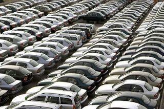 В феврале продажи новых автомобилей в Европе возросли на 8%