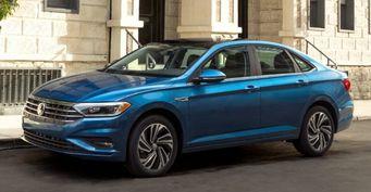 Автолюбители о Volkswagen Jetta 2020: «Хитом не станет»