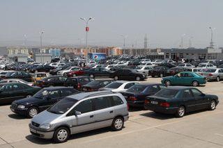Российский рынок подержанных автомобилей сократился в июне на 2%