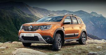 Прощай, старый друг: Новый Renault Duster для РФразочаровал водителей