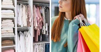 Нечего надеть «отменяется» - 8 советов помогут разобраться в гардеробе