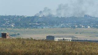 """СК РФ: Украина применяла """"фосфорные бомбы"""" против мирного населения"""