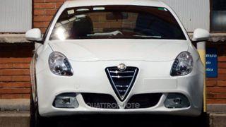 В России стартовали продажи автомобилей Alfa Romeo