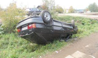 В Ставрополье, в ДТП погиб ребенок, ехавший в машине без автокресла
