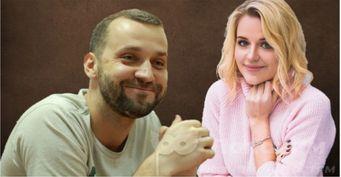 «Руслану стало скучно»: Кузнецова объяснила уход Руслана Белого из«Чужих писем»