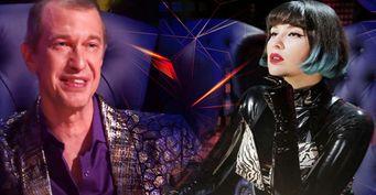 План «НТВ» рухнул стреском: Певицу Maruv требуют выгнать изжюри шоу «Ты— Суперстар. Возвращение»