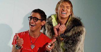 «Федор, тычто, крейзи?»: Бондарчук иМасляков «воскресят» сериал «Даешь молодежь!» сновым поколением КВНщиков— блогер
