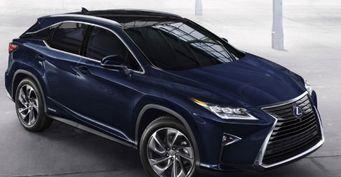 В октябре Lexus сделал выгодное предложение россиянам