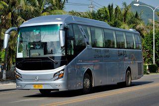 «Туристический автобус» // Источник: promo.bus.ru