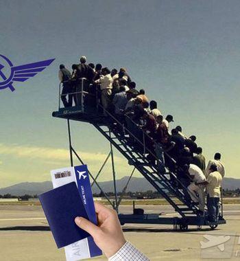 «Аэрофлот» подводит с Турцией: Оплаченные рейсы в августе рискуют не состояться