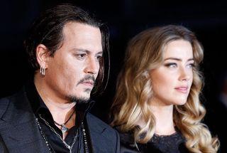 Актёр с бывшей женой, источник фото: Getty Images