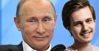 Путин невиноват: Комик Долгополов покинул Россию неиз-за политических гонений