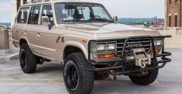 В США продают Toyota Land Cruiser со «свапнутым сердцем» Cummins