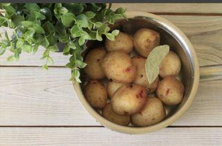 Картошка вмундире/Источник: findfood, ru
