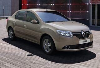 Renault повысили свои цены в России на Logan, Sandero и Duster