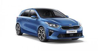 Блогер объяснил, почему лучше купить KIA Ceed, а не Mazda 3