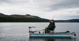 Три ошибки при ловле щуки с лодки на спиннинг назвал рыбак