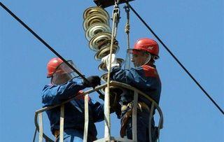 Из-за аварийного отключения ЛЭП почти вся Грузия осталась без электричества