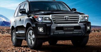 Резина, «шумка» и заглушенный EGR: Владелец Toyota LC 200 рассказал о доработках для загородных поездок