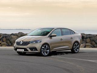 Renault Logan FL, источник: «Колёса»