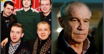 «Нашлась продажная душа»: Сергей Гармаш слил команду КВН «Радио Свобода» вфинальной схватке