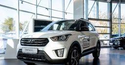 «В панике перестраивается и без остановки орёт»: На работу навигатора Hyundai Creta жалуются владельцы