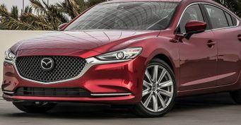 «Выдали авто, которое нельзя эксплуатировать»: Новая Mazda 6 идилерское отношение разочаровали автоледи