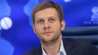 Борис Корчевников. Источник: Gazeta.ru