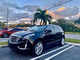 Cadillac XT5. Фото: Drive2
