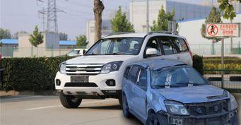 Разобрали «батю» Haval H5: Владельцы китайских авто потеряют деньги, объясняем напримере Hover H3