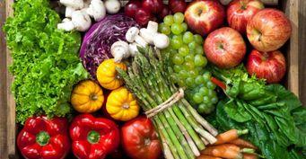 Доставка фруктов и овощей от Bobfreshop в Краснодаре