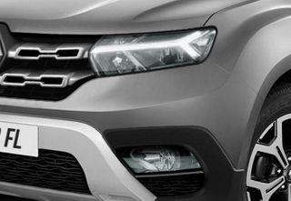 Рендер Renault Duster FL, источник: Pokatim.ru