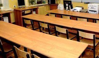 Эвакуировали учеников петербургской школы №583 из-за звонка о бомбе