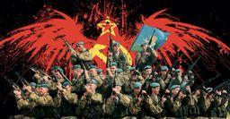 Жесткое подавление митингов бойцами ВДВ привело к распаду СССР