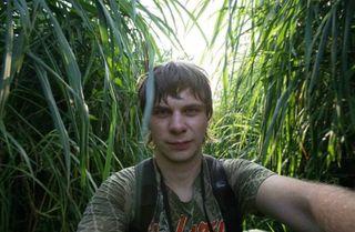 Комаров считает путешествия делом всей свой жизни Фото: Instagram @komarovmir