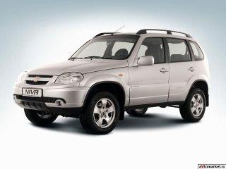 GM-АвтоВАЗ возобновляет производство внедорожника Chevrolet Niva