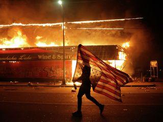 «Шаг за Шагом» // Источник: «РИА Новости» / © AP Photo / Julio Cortez